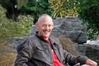 Tetraplegic motivational speaker and author Rhett Brown Photo / Kenny Rodger