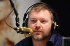 Kyle Sandilands compelled a teenage girl to tell listeners of her rape. Pictures / Getty Images