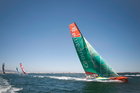 Volvo Ocean Race. Photo / PAUL TODD/Volvo Ocean Race