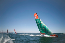 Photo / Paul Todd / Volvo Ocean Race