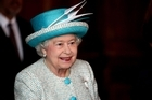 Britain's Queen Elizabeth II. Photo / AP