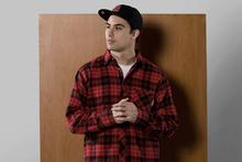 Hip hop artist David Dallas will be performing at Pasifika Festival. Photo / Supplied