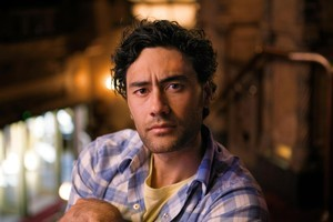 Taika Waititi. Photo / NZ Listener