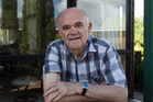 Dr Terry Creagh is paying $5000 a year for health insurance for him and his wife. Photo / Paul Estcourt