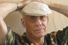 American crime writer James Ellroy. Photo / Lisa Staff