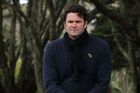 Chris Cairns. Photo / Greg Bowker