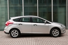 Ford Focus Trend diesel. Photo / Supplied
