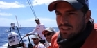 Watch: Volvo Ocean Race: Camper on track to Auckland