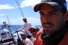 An update onboard Team New Zealand's Camper during the Volvo Ocean Race.