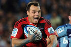 Israel Dagg will start against the Chiefs. Photo / Photosport