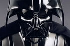 The designer behind iconic Star Wars characters like Darth Vader has died. Photo / Supplied