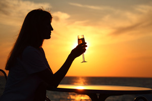 Some wines provoke thought while others leave you to languish in a simpler state. Photo / Thinkstock
