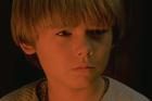 Jake Lloyd stars as a young Anakin Skywalker in Star Wars: Episode One - The Phantom Menace.
