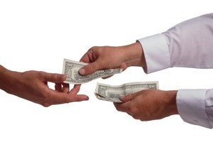 The word 'saving' is a euphemism for 'lending'. Photo / Thinkstock