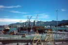 Port of Lyttleton. Photo / File