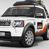 Journey of Discovery - The millionth Land Rover Discovery being driven from Birmingham to Beijing. Photo / Supplied