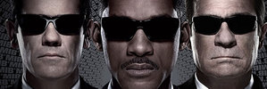 New Men in Black 3 trailer hits the net (+links)