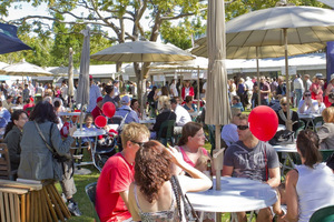 The Noosa International Food and Wine Festival. Photo / Supplied