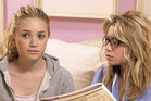 Mary-Kate and Ashley Olsen say they are unlikely to act again, preferring to spend time out of the spotlight.