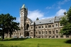 All research at the University of Otago is carried out under 'very strict' ethical guidelines, says Professor Richard Blaikie. Photo / Ulrich Lange, Wikimedia