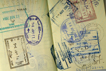 Visa. Photo / NZPA 