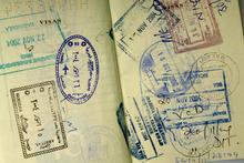 Visa. Photo / NZPA