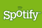 Screenshots of online streaming service, Spotify. Photo / Chris Schulz