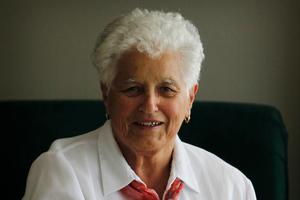 Colleen Yorwarth has many happy memories of her nursing career. Photo / Christine Cornege