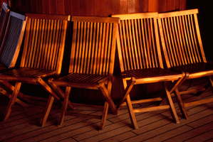 When something seems futile we often use the phrase, 'It's like rearranging deck chairs on the Titanic'. Photo / Thinkstock