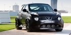Watch: Nissan Juke-R: Creating a monster