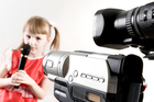 Numerous media reports tell how children were 'selected' at the auditions - and then asked to spend thousands of dollars to attend a later event. Photo / Thinkstock
