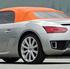 Volkswagen Concept BlueSport. Photo / Supplied