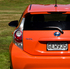 2012 Toyota Prius c 's-Tech' Photo / Supplied