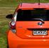 2012 Toyota Prius c 's-Tech' Photo / Supplied