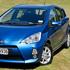2012 Toyota Prius c. Photo / Supplied