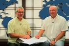 Eric Thompson and Bob McMurray share their expert opinions as they preview the Formula One season opener in Melbourne.