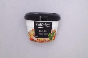 Deli Menu Fish Pie with tuna. Photo / Supplied