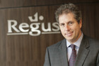 William Willems, Regus regional vice-president for Southeast Asia, Australia and New Zealand. Photo / Supplied
