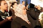 Samira Ibrahim. Photo / AP