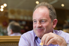 Labour leader David Shearer. Photo / Paul Estcourt
