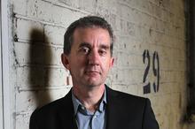 Psychologist Nigel Latta. Photo / Supplied