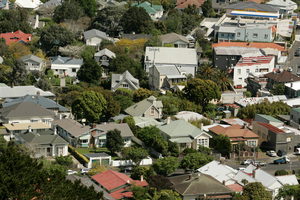 A pick-up in the housing market is not likely to rattle the Reserve Bank. Photo / Janna Dixon