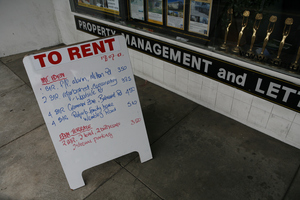 Student loans won't help the rental crisis, writes Jim Hopkins. Photo / File