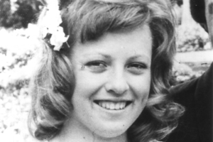 The Mona Blades case remains open and will continue to be assessed.  Photo / Supplied
