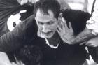Jock Hobbs. 1960-2012. File photo / NZ Herald