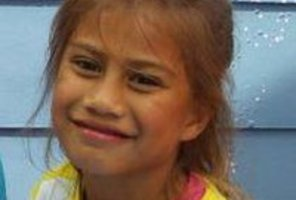 Sahara Jayde Baker-Koro was killed by her stepfather Kerry Ratana. He also sexually assaulted the 5-year-old. Photo / Supplied