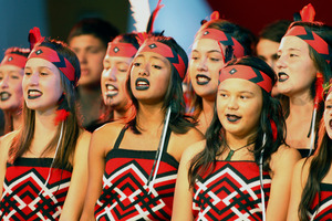 There has been an upsurge in the number of New Zealanders who consider Maori culture to be an 'essential component' of New Zealand society. Photo / Northern Advocate