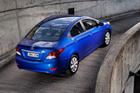 Hyundai Accent. Photo / Supplied