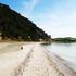 Waipiro Bay/Te Rau Puriri, South Kaipara Peninsula. Photo / ARC
