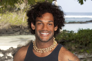 Bill Posley has been eliminated from Survivor: One World.